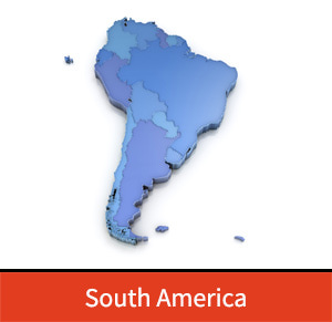 Visit South America with MILA Tours